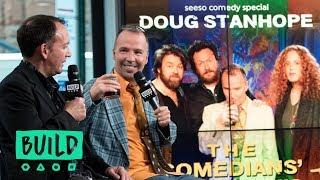 "Doug Stanhope & Brian Hennigan Discuss ""The Comedians' Comedian's Comedians"""
