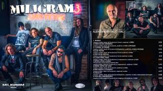 Miligram 3 - Ljubav je passe - (Audio 2013) HD
