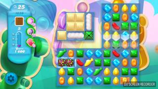 Candy Crush Soda Level 1639 ⭐⭐⭐ Completed