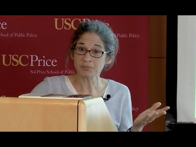 Highlights from the USC Bedrosian Center Price Governance Salon presentation featuring Sarah Binder and Mark Spindel. Watch the full version here: https://youtu.be/_7Sh6Z5j_rg
