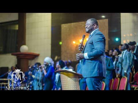 Moise Mbiye - Le secret d'une transformation rapide (prédication)
