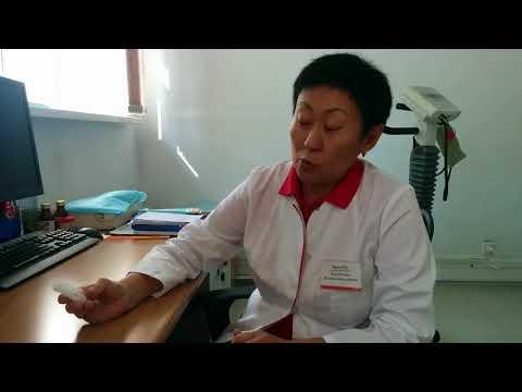 Видеообзор врача: фиксатор для мизинца стопы