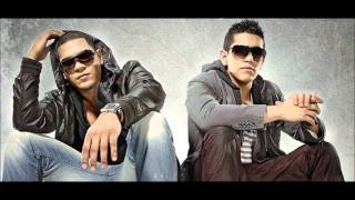 Dyland & Lenny - Pegate Más (HQ)