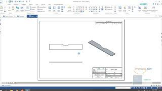 Solid Edge 2020 Trick and Tip: Synchronous and DWG DXF Export
