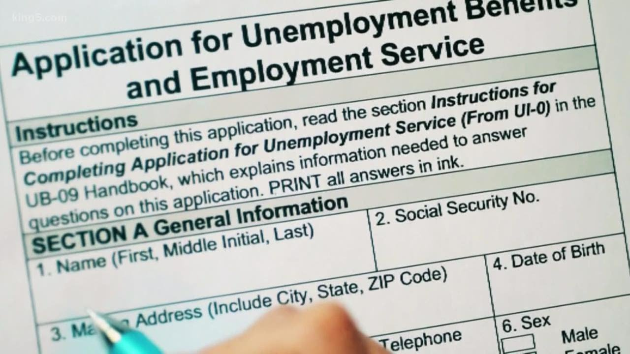 Your Money, Your Future: Changes to Pandemic Unemployment Assistance