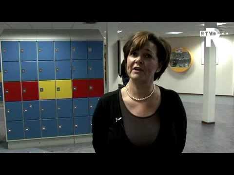 School Capelle aan den IJssel stelt prikklok in tegen laatkomers