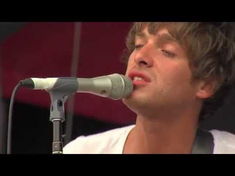 Paolo Nutini Live - Bear Me in Mind @ Sziget 2012