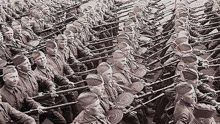 22 июня 1941 г. началась Великая Отечественная война. Священная война