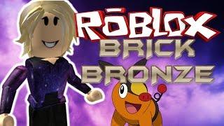 WHERE ARE MY PARENTS?! - Roblox Brick Bronze Pokemon!!