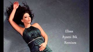Elissa - Ayami Bik Remix By Dj Roman Price