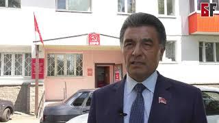 КПРФ Башкортостана не раскрывает политическую тактику