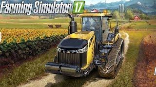 Farming Simulator 2017 Kurulum+Türkçe yama