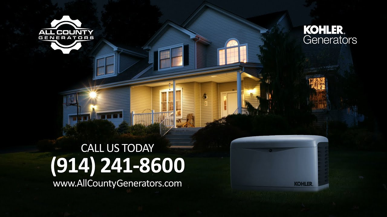 Home Generator Westchester County NY