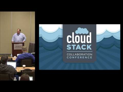 CloudStack the Best Kept Secret in the Cloud