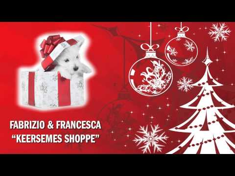Fabrizio en Francesca - Keersemes Shoppe