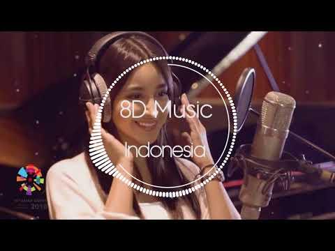 Seen - Meraih Bintang (Arab Version) 8D AUDIO (8D Music Indonesia)