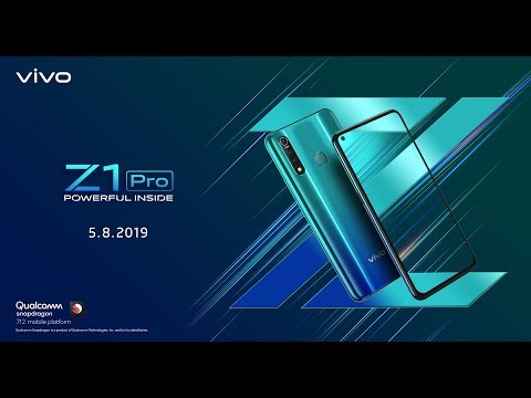 vivo-z1-pro---launch-event