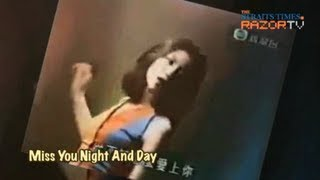 王靖雯 dearly missed (Faye Wong
