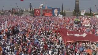 Песня о для президент Турции (Реджеп тайип эрдоган)2018