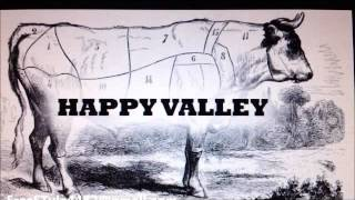 Happy Valley, Tree Line Films, Arther Sarkissian, CBS Television Studios