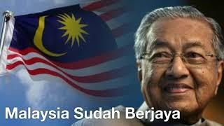 Malaysia Berjaya - Lagu Patriotik