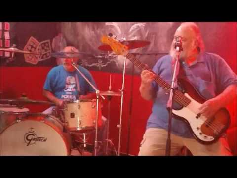 Dead Flowers OKC perform live at Shooter's in Enid, Oklahoma