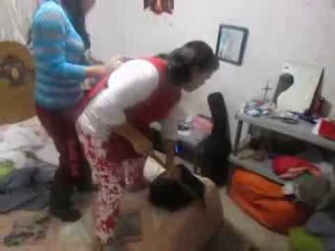 matando el raton - YouTube