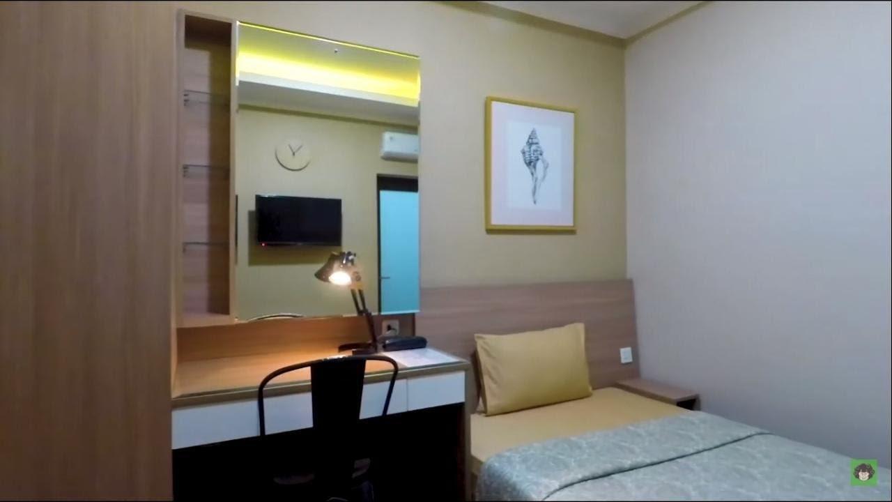 Kost Biliq Uga Cilandak Jakarta Selatan - YouTube