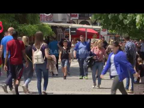 Prizren, dëbohen fëmijët lypsarë - 13.05.2018 - Klan Kosova