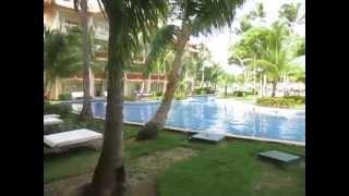 Majestic Elegance - Majestic Resorts Punta Cana, Swim Up Suite Room