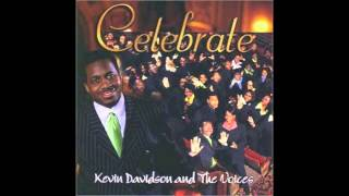 Kevin Davidson & the Voices - Count Your Blessings