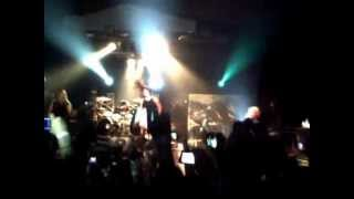 Nightwish - Ever Dream - Costa Rica 03/12/2012