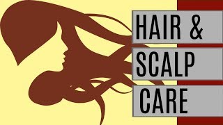 HAIR AND SCALP CARE (OILY? DRY? ITCHY? DANDRUFF?)| DR DRAY