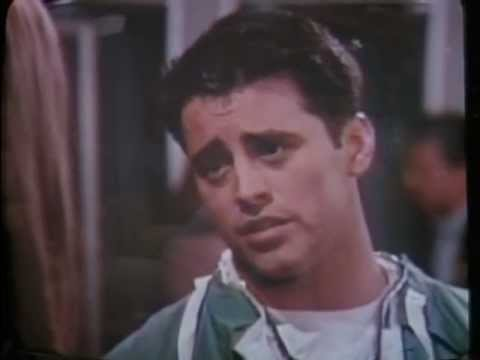 Joey Tribbiani Dr. Drake Ramoray Part 1