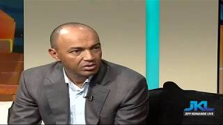 Jeff Koinange Live - With Peter Kenneth PART 1 (26th July 2017)