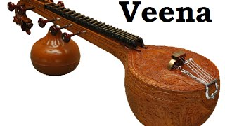 VOLUME - 11 Musical Instruments of India