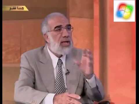 طلوع الشمس من مغربها اولى علامات الساعة الكبرى للدكتور عمر عبد الكافى thumbnail