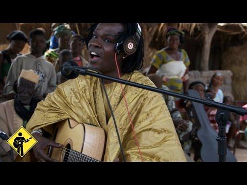 Dreams of Kirina   Baaba Maal   Playing For Change   Live Outside