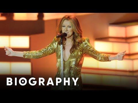 Celine Dion - Singer | Mini Bio | BIO