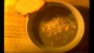 Memories Of Malta ~ Soppa Tal-qarabaghli U Basal (vegetable Marrow And Onion Soup)