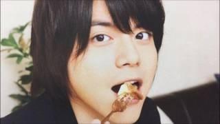 内田雄馬「黒タイツは宇宙」 ☆とうろくはこちら→ ☆男性声優 ボイスまと...