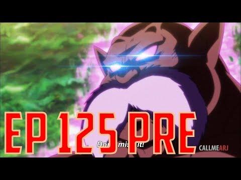Dragon Ball Super Episode 125 Preview: GOD OF DESTRUCTION TOPPO DESCENDS