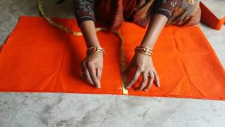 how to make 6 kali petticoat saree petticoat cutting and stitching diy
