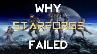 Why StarForge Failed : Gaming's $130,000 Scam