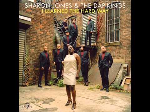 Sharon Jones & the Dap Kings - Give it Back