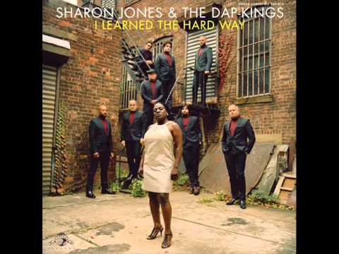 Sharon Jones & the Dap Kings - Give it Back