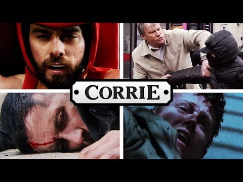 Coronation Street - Best Fights Part 3!