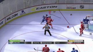 NHL 14 - 2013 Winter Classic