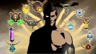 Shadow Fight 2 New Ultra Magic Ability