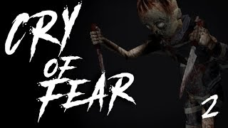 WORKODZIECKO | Cry of Fear #2